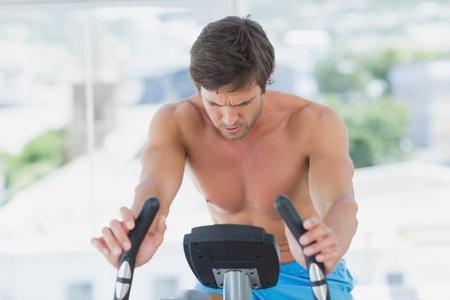 rutina bicicleta para bajar de peso