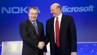 Microsoft actualiza información sobre la compra de Nokia, espera cerrarla en abril
