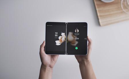 Surface Duo: dos pantallas, Android y un nuevo factor forma para el regreso de Microsoft al mercado de smartphones