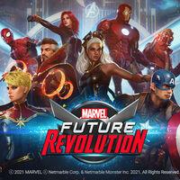 Marvel Future Revolution, un RPG de acción de mundo abierto para dispositivos móviles, fija su lanzamiento para finales de septiembre