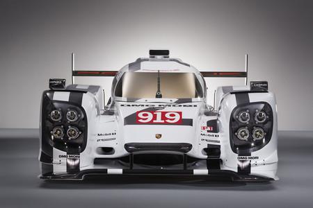 Porsche 919 2014