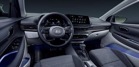 Hyundai Reveals All New Bayon 09