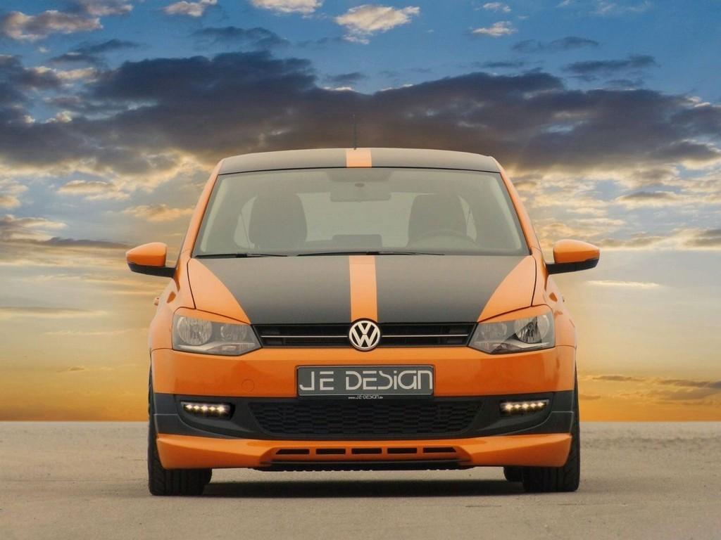 Foto de JE Design y el nuevo Volkswagen Polo (1/7)