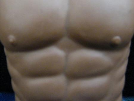 Entrenar para lograr unos abdominales bien definidos y formados