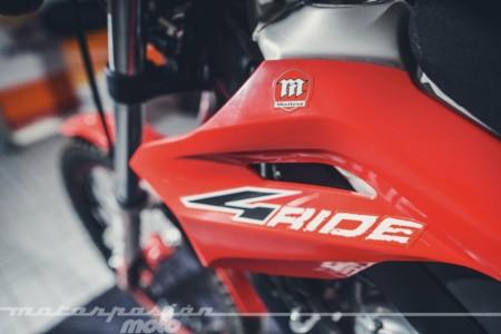 Montesa 4ride Mpm 049