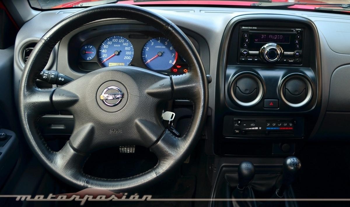 Nissan Frontier Le 4x4 15 48
