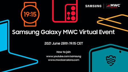 Samsung Evento Mwc 2021