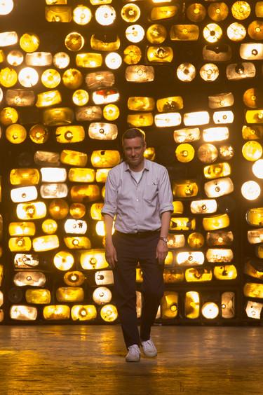 Dries, el documental sobre la vida y trabajo de Dries Van Noten, verá la luz en 2017
