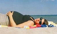 Recomendaciones de viaje para embarazadas