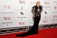 Madonna, la 'ambición rubia' de los premios gordos
