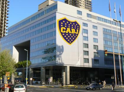 Hotel Boca Juniors en Buenos Aires