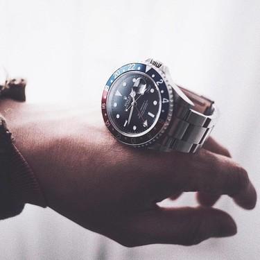 WatchBox presenta una app de realidad aumentada para probarte relojes de lujo antes de comprarlos