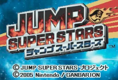 Jump Sstars
