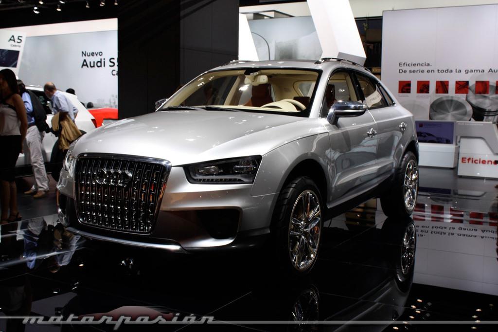 Foto de Audi en el Salón de Barcelona (1/52)