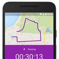 Google Fit ahora nos permite grabar nuestras rutas, ver estadísticas de nutrición, sueño y más