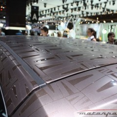 Foto 9 de 22 de la galería lancia-ypsilon-versus-en-el-salon-de-paris-2008 en Motorpasión