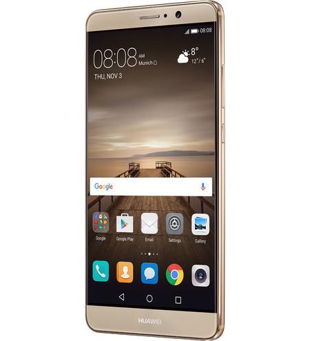 Así pretende Huawei que el Mate 9 envejezca más lentamente