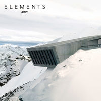 007 Elements: abre en los Alpes el Museo de Bond. James Bond