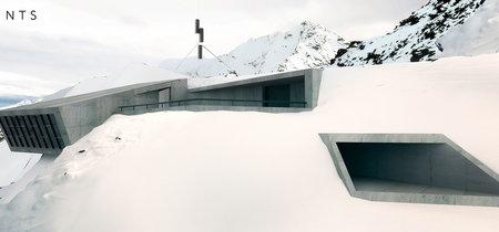 007 Elements: abre en los Alpes el Museo de Bond. James Bond