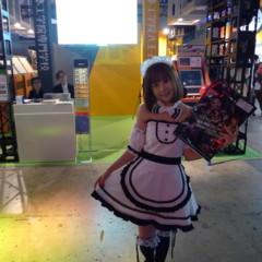 Foto 14 de 28 de la galería chicas-del-tokyo-game-show-2009 en Vida Extra