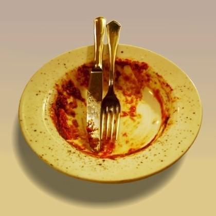 Gastronomía y arte contemporáneo