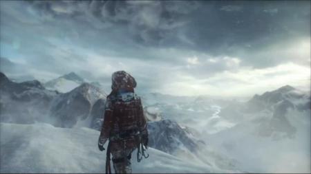 Rise of The Tomb Raider llega en noviembre; el juego muestra su impresionante nivel gráfico en su primer gameplay
