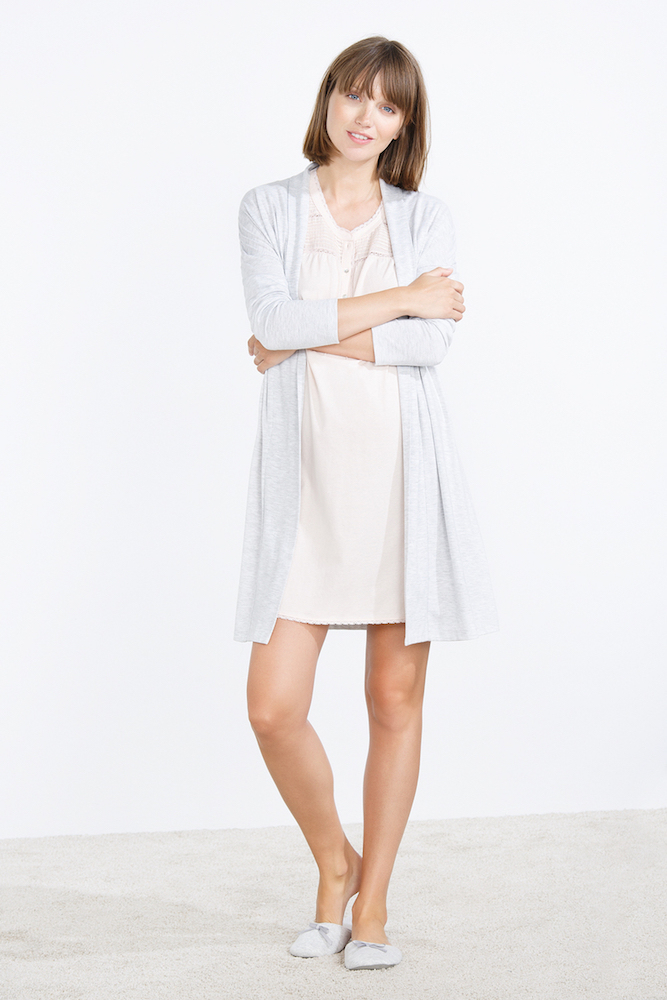 Foto de Colección O/I 2015-2016 Women´Secret Maternity (26/32)