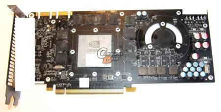 NVidia GTX 470 leak