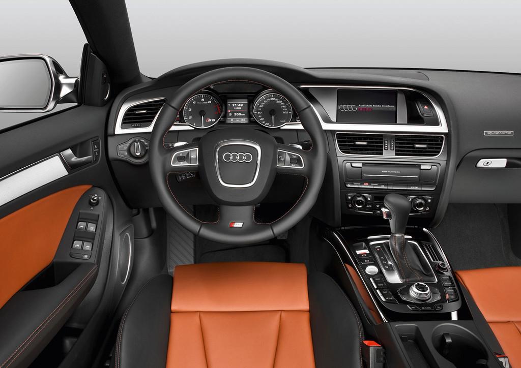 Foto de Audi S5 Sportback (10/12)