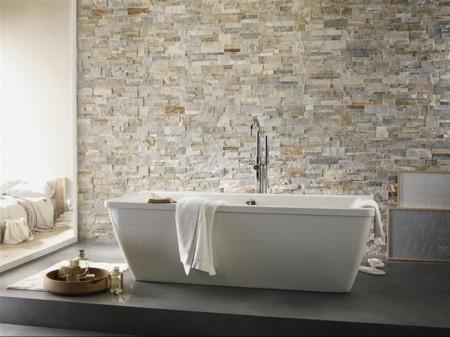 Plan spa: las tendencias en bañeras que te encantarán