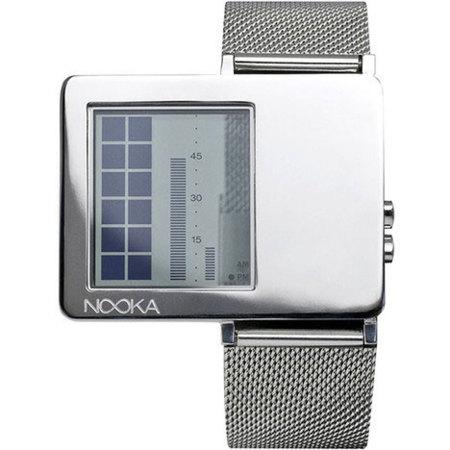 Nooka Zaz, a contar la hora sobre tu piel