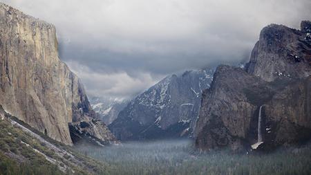 MotoGeo: Jamie Robinson está de vuelta y se va a Yosemite