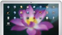 La carta secreta de Mac OS X Lion: ¿ejecución de aplicaciones del iPad?