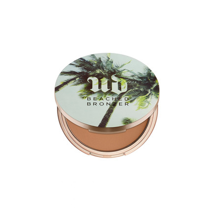 Polvos beached bronzer de Urban Decay