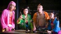 'Una mujer, una pistola y una tienda de fideos chinos', la tragicomedia bufa de Yimou