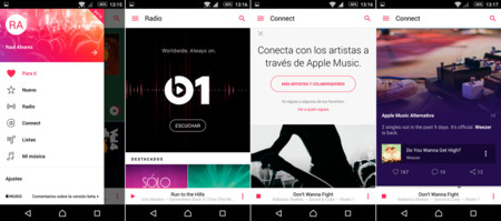 Apple Music Android 05