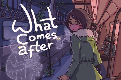 Análisis de What Comes After, el relato que demuestra que siempre hay una estación más para disfrutar en el tren de la vida