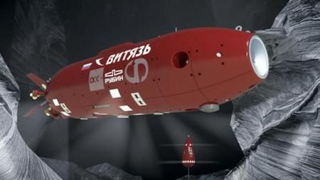 Se llegan a los 10.000 metros de profundidad en la Fosa de las Marianas