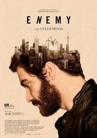 'Enemy', de arañas y dobles