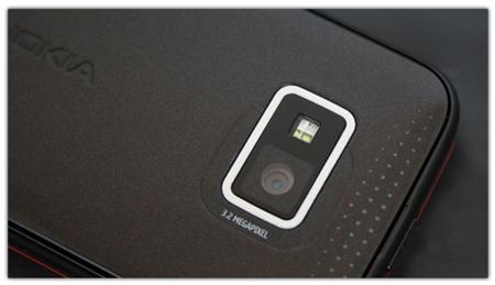 Nokia 5530 XpressMusic, análisis (1ª parte)