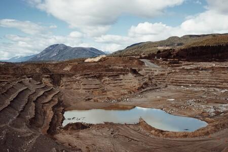 """Vuelven las """"minas zombi"""": la fiebre por las materias primas ha resucitado explotaciones abandonadas"""