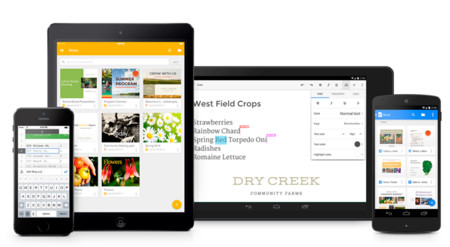 Google Docs y Sheets ahora te permiten agregar imágenes a tus archivos