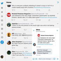 Twitter imita a Facebook: facilita ver y enviar mensajes privados sin abandonar nuestro timeline