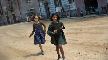 HBO renueva 'La amiga estupenda': el viaje de Elena y Lila continuará en una segunda temporada