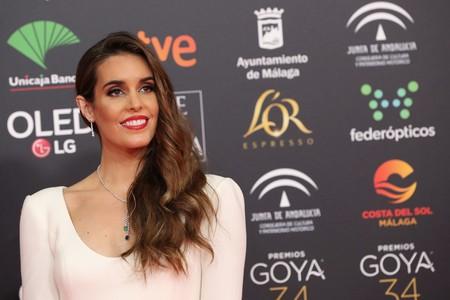 Sabemos cómo cuidaron su pelo algunas actrices que fueron a los Premios Goya 2020