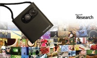 Sensecam, una cámara al cuello para nuestra vida diaria