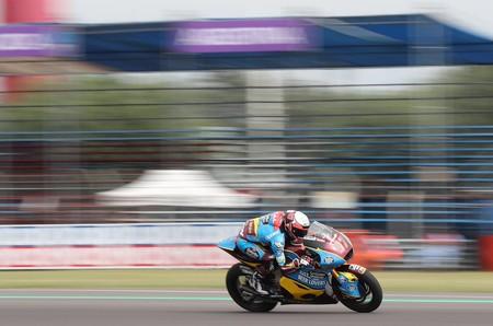 Xavi Vierge repite pole en Argentina en la clasificación más igualada del año, con tres pilotos en 12 milésimas