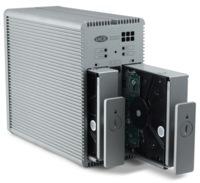 Lacie 2Big USB 3.0, RAID de dos discos con la rápida conectividad