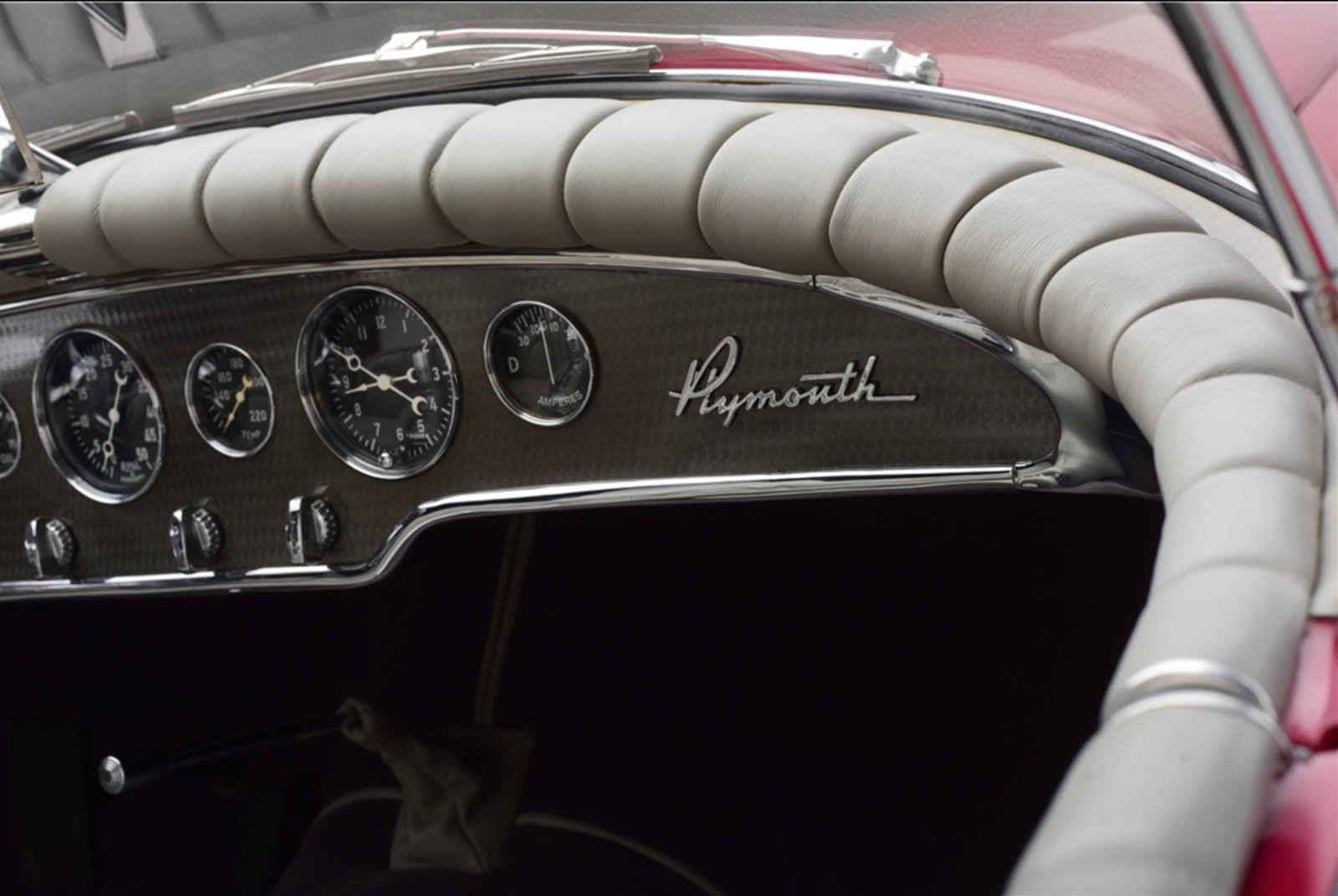 Foto de Plymouth Belmont Concept (8/9)