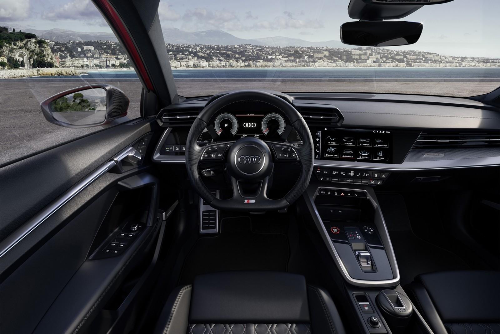Foto de Audi S3 2020 (13/54)